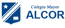 Colegio Mayor Alcor Logo